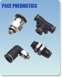 Compact Pneumatic Fittings, Air Fittings, one touch tube fittings, Pneumatic Fitting, Nickel Plated Brass Push in Fittings