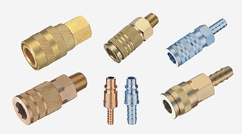 USA Type Quick Couplers