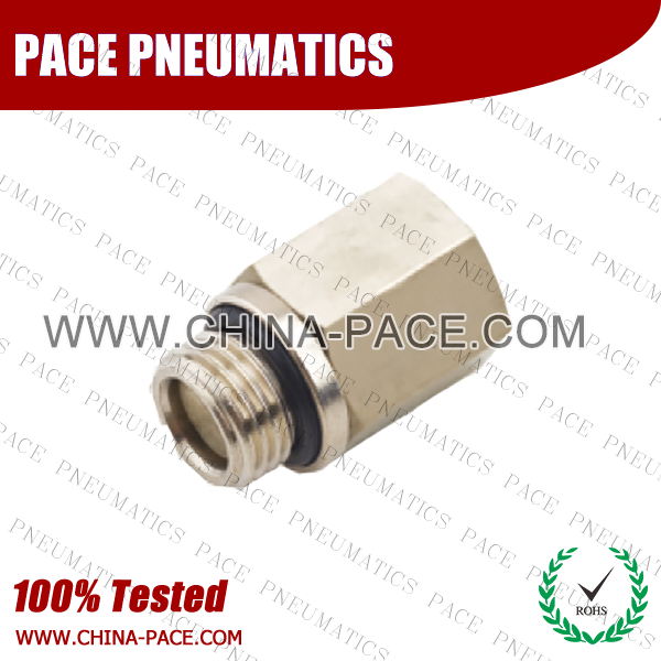 G Thread Male To Female Straight Check Valve, Push To Connect Check Valve, One Way Check Valve