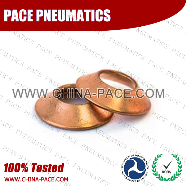 Copper Gasket SAE 45°Flare Fittings, Brass Pipe Fittings, Brass Air Fittings, Brass SAE 45 Degree Flare Fittings
