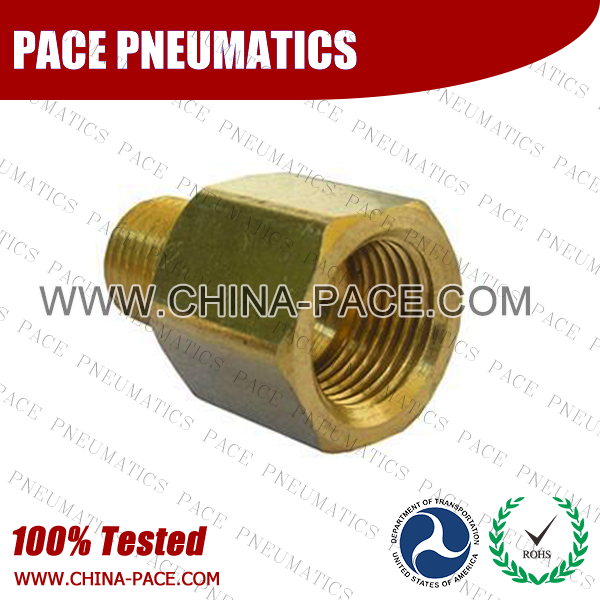 Female Flare SAE 45°Flare Fittings, Brass Pipe Fittings, Brass Air Fittings, Brass SAE 45 Degree Flare Fittings