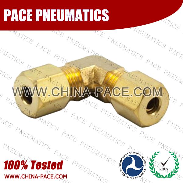 Forged Union Elbow Brass Compression Fittings, Air compression Fittings, Brass Compression Fittings, Brass pipe joint Fittings