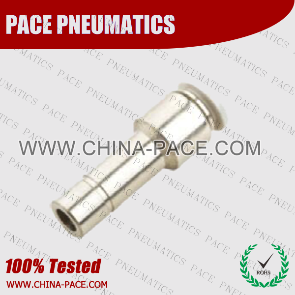 Grey-White-Push-To-Connect-Fittings-Push-In-Reducer-Straight