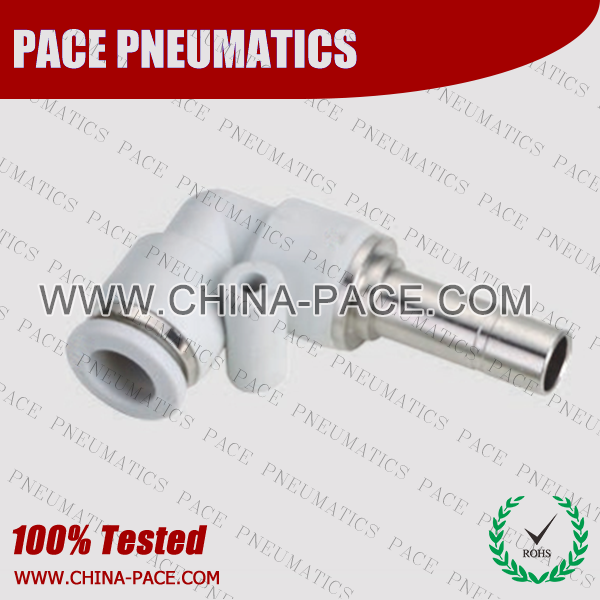 Push In Elbow push in fittings, pneumatic fittings, one touch fittings, push to connect fittings, air fittings
